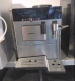 Koffiemachine Siemens EQ8 incl grote service nieuwstaat