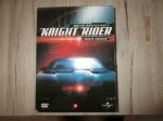Knight rider dvd boxen