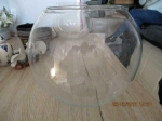 viskom rond 22 cm hoog x 24 cm diameter