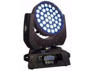 Rgbw led moving head 4-in-1 (1905b)