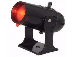 Mini pinspot projector (041)