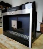 Koffiemachine Siemens TK76 inbouw totaal gereviseerd