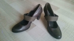 G STAR RAW PUMPS maat 41/8 UK Zgan.