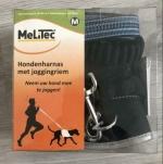 Hondenharnas met jogging riem ( (Nieuw !).