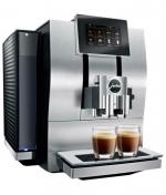 Koffiemachine Jura Z8 nieuw fabrieksgarantie TOPAANBIEDING