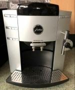 Koffiemachine Jura F 90 met cappuccinatore tot gereviseerd
