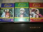 Klassieker 3 dvd boxen floris origineel. Ned