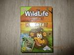 kwartet spel wildlife