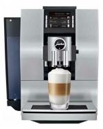Koffiemachine Jura Z6 aluminium nieuw fabrieksgarantie