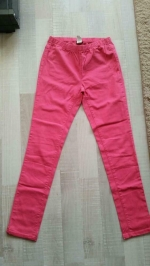 PIECES PINK JEANS Mt. XL / XG