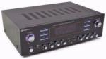 AV-340 5-kanaals HQ Surround versterker MP3 (212-T)