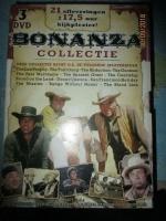 klassieker 2 dvd box westerns Bonanza