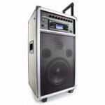 Mobiele geluids installatie met BT/CD/MP3/UHF ST-100