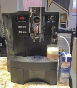 Koffiemachine Jura XS90