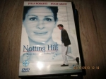 2 dvd`s notting hill en maid in manhattan