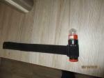 Armband verlichting met joggen, of honden halsband verlichti