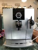 Koffiemachine Jura J5 nieuwstaat incl gr service
