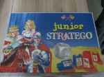 junior stratego spel