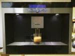 Koffiemachine Siemens inbouw totaal gereviseerd