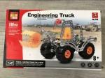 Speelgoed Engineering truck Voor 8+ jaar