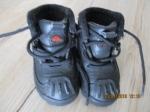 kinder bergschoenen hoog model maat 12 cm merk ACG
