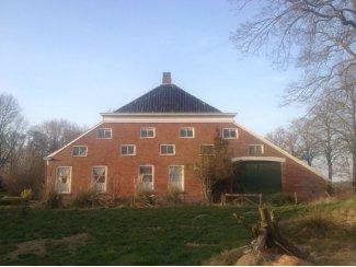 Monumentale Oldambtster Boerderij 1778