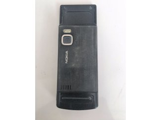 GSM | Nokia Oud model Nokia Mobiel toestel