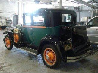 roosenvelt 1929