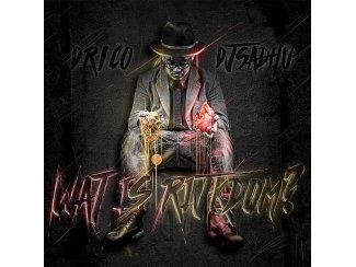 Drico & DjSadhu - Wat is Rijkdom? Album