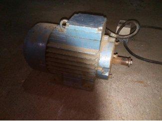 Elektrisch gereedschap Electromotor zie foto's