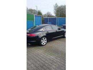 Jaguar Jaguar XF 3.0 diesel full options, Swart