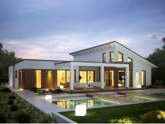 Wij kunnen ook uw villa's bouwen in Nederland en Belgie en Duits