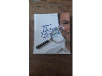 Frans bauer fanboek