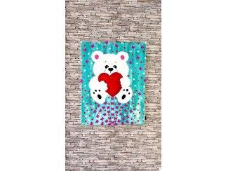 Schilderij voor baby kamer