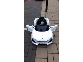 Skelters NIEUWste. BMW ACCU AUTO
