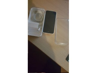 iphone 5c witte 8gb